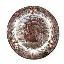 Turkey Dinnerware Collection
