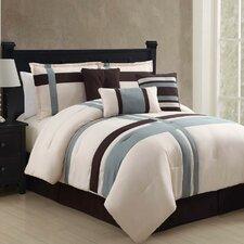 Berkley 7 Piece Comforter Set