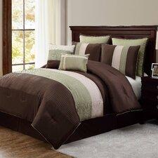 Essex 8 Piece Comforter Set