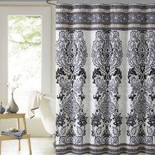 Mariah Cotton Shower Curtain