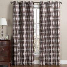 Monsoon Blackout Grommet Curtain Panel (Set of 2)