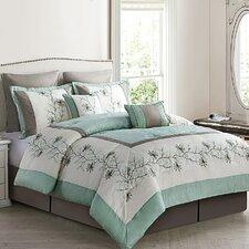 Alexander 8 Piece Comforter Set