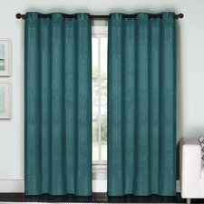 Starlet Curtain Panel (Set of 2)