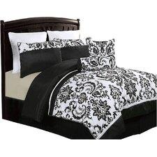 Daniella 8 Piece Comforter Set