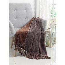 Arizona Fringe Soft Throw Blanket