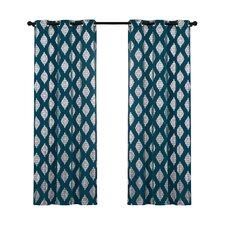 Sorrento Curtain Panel