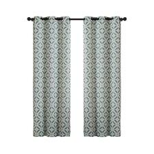 Dalton Curtain Panel