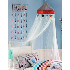 Rock Star Bed Canopy