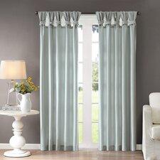 Emilia Single Curtain Panel