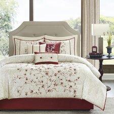 Blossom 7 Piece Comforter Set