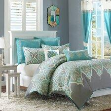 Nisha Comforter Set
