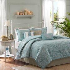 Carmel Comforter Set