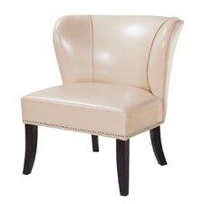 Hilton Concave Back Side Chair