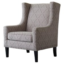 Barton Wing Arm Chair