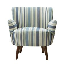 Striped Accent Chairs Wayfair