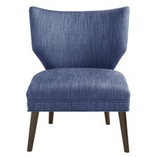 Adley Retro Wing Back Side Chair