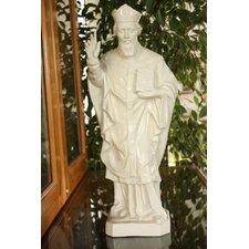 St. Patrick Figurine