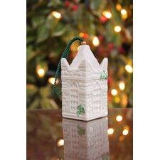 St. Patricks Bell Ornament