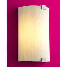Siren 1 Light Wall Sconce
