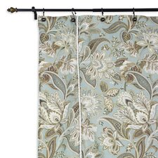 Valdosta Cotton Shower Curtain