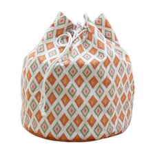 Carnival Gumdrop Round Laundry Bag