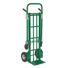 E-Convertible Two-In-One Hand Truck