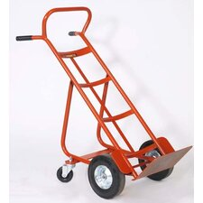 "48"" x 20.5"" x 25"" Standard 186 Series Specialty Hand Truck"