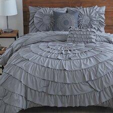 Sadie 5 Piece Comforter Set
