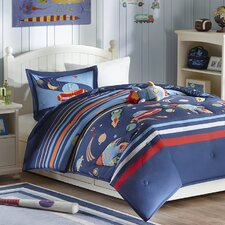 Space Cadet Comforter Set