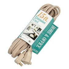"Coleman Cable - Air Conditioner Extension Cords 15"" Ac Cord 14/3: 172-03536 - 15"" ac cord 14/3"