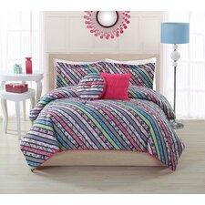Diane Digital Comforter Set