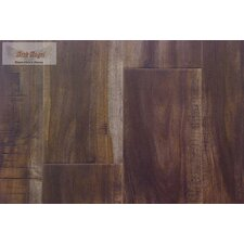 """Timeless Revolution 6.5"""" x 48"""" x 12mm Canadian Maple Laminate in Java"""