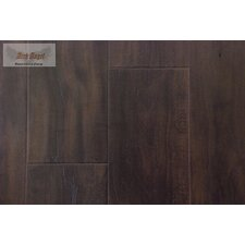 """Timeless Revolution 6.5"""" x 48"""" x 12mm Canadian Maple Laminate in Midnight"""
