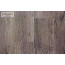 """Timeless Revolution 6.5"""" x 48"""" x 12mm Canadian Maple Laminate in Silver Grey"""