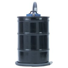 55 Gallon Heavy Duty Hawgair Wet / Dry Vacuum