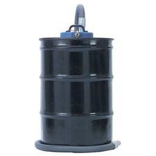 55 Gallon Heavy Duty Hawgair Wet / Dry Vacuum