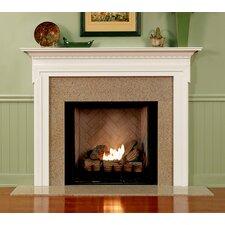 Bravada Fireplace Mantel Surround