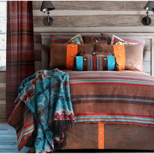 Canyon View Comforter Collection