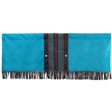 """Canyon View 54"""" Curtain Valance"""