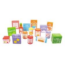 Groceries Kichen Set