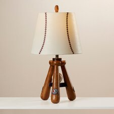 """24"""" H Table Lamp with Empire Shade"""