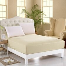 400 Thread Count Egyptian Cotton Fitted Sheet