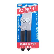 Ez Duz It Deluxe Can Opener