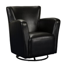 Marilyn Swivel Arm Chair