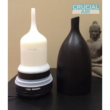 Aromatherapy Diffuser Advanced Essential Oil Nebulizer