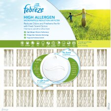 Febreze High Allergen Electrostatic Air Filter