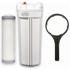Universal Drinking Water Filtration System