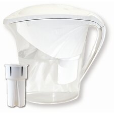 Mirage Water Filter Pitcher