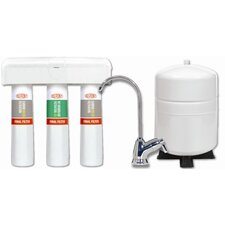 Reverse Osmosis Drinking Water Filtration System