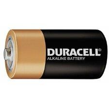 Duracell - Duracell Alkaline Batteries C-Size Alkaline Duracellbattery: 243-Mn1400 - c-size alkaline duracellbattery